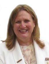 Gail Kimber